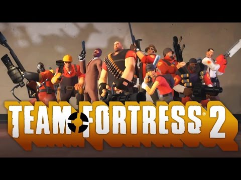 Team Fortress 2 Türkçe - İlk Bakış