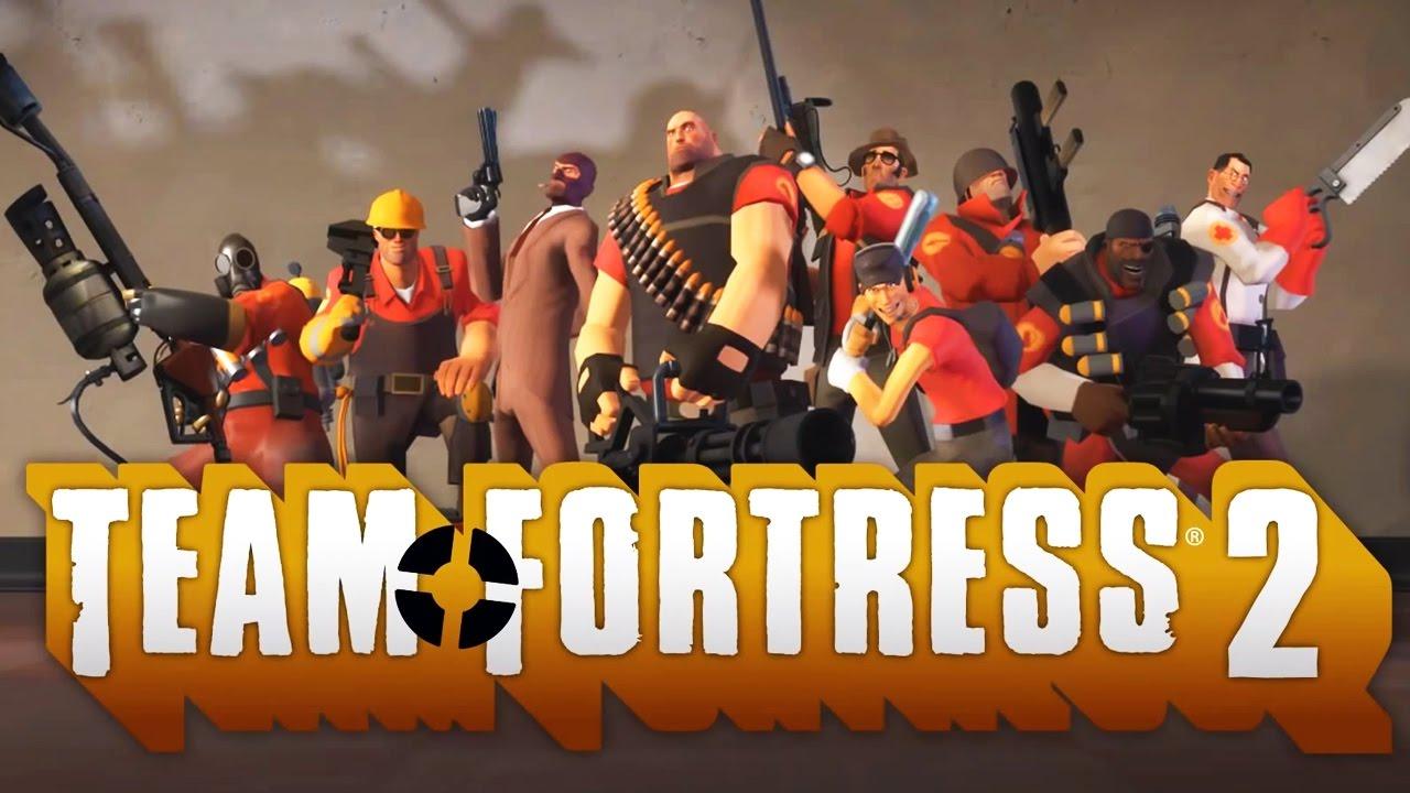 Team Fortress 2 Market