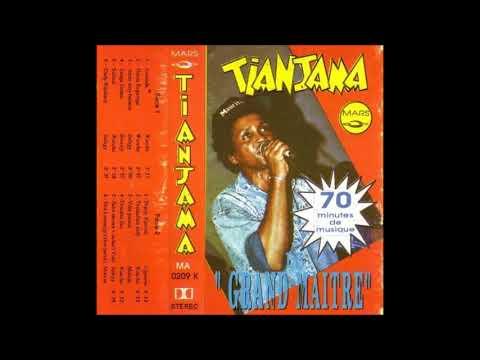 Tianjama - Atero Amy Babana  (1991)