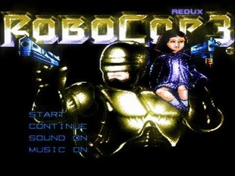 NES Music : Robocop 3 - Level 1 (Redux)