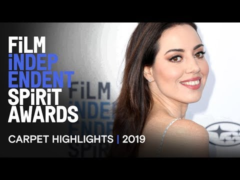 HIGHLIGHTS | 2019 Film Independent Spirit Awards arrivals carpet