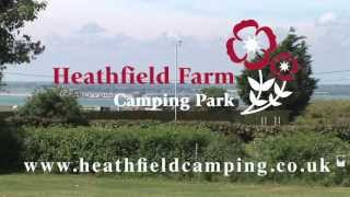 Heathfield Farm Camping Park, Freshwater, Isle of Wight