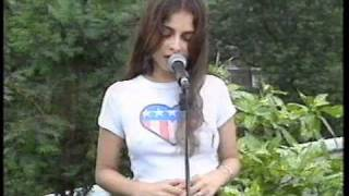 Mazzy Star - Bells Ring (live)