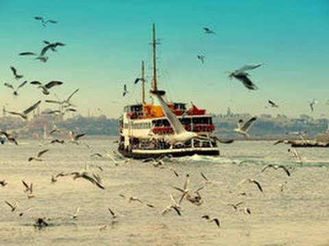 Istanbul Travel Turkey & Holiday Full HD 720p