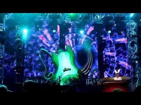 Dj Missy B - Mad T Party 4/15/14 (Last Set)