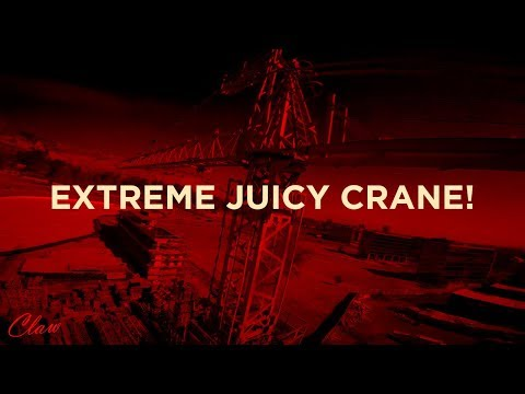 CONTROL - Extreme juicy crane - FPV Freestyle - One Lipo