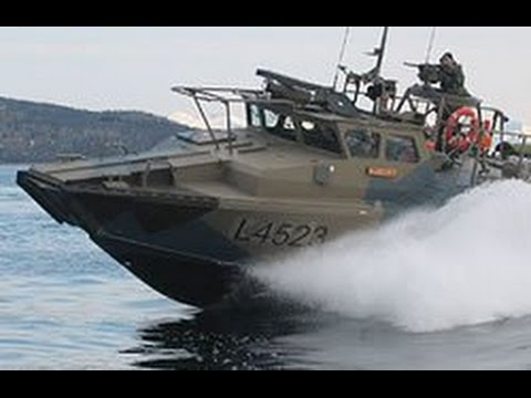 Million Dollars Boats In Action During Speed Chase Us