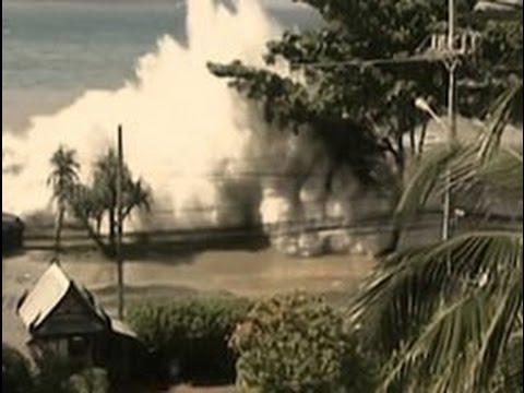 December 26, 2004 Tsunami: 12 years on