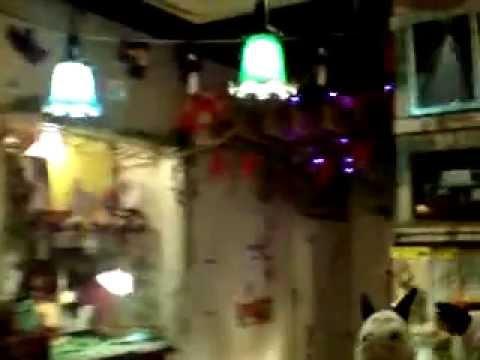 """絵本と珈琲 ペンネンネネムgreen大阪・中津The picture books cafe""""PENNENNENEMU"""""""