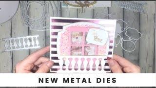 ALIEXPRESS Metal Die Haul
