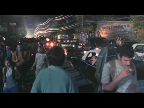 Taking Woodstock - Official Trailer