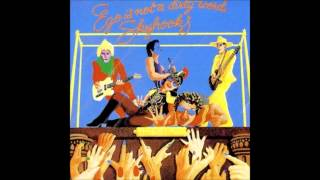 SKYHOOKS - EGO IS NOT A DIRTY WORD  ( FULL ALBUM )