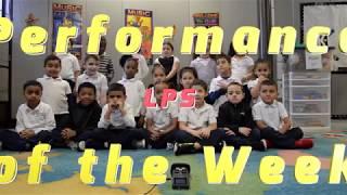 POTW -  Lawrence Family Public Academy