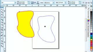 8 класс урок 25.создание и редактирование векторного изображения