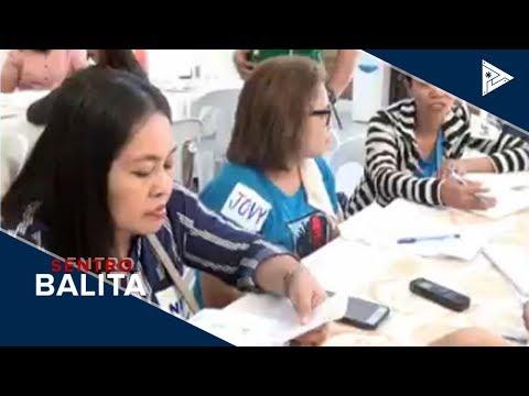 Pangangailangan ng mga kababaihan sa CARAGA pagdating sa reproductive health, inalam thumbnail