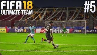 PETR CECH DE GEKSTE - FIFA 18 Ultimate Team #5