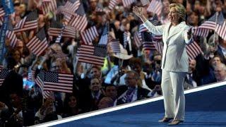 Fact check: Hillary Clinton on the economy