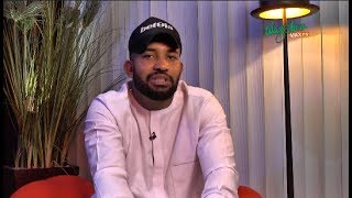 BBNAIJA : MY GAME PLAN NA TO CHOP THE MONEY – JEFF