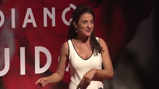 Empatia: um portal aberto para a alegria | Isabella Sacramento | TEDxBarraDaTijuca