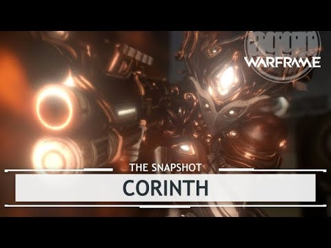 Warframe: Corinth, Absolutely DEVASTATING.. for now - 2 Forma Build [thesnapshot]