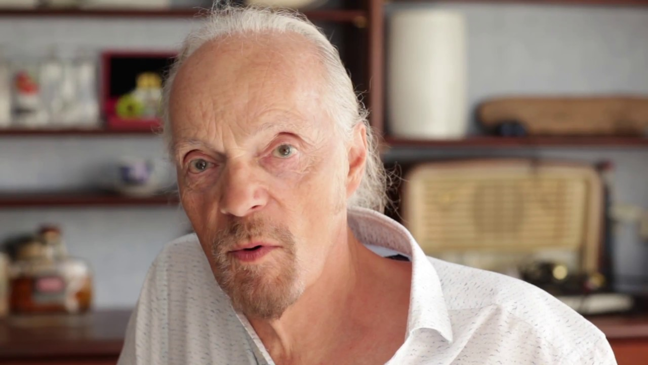 """Alan Stivell - """"Human ~ Kelt"""""""
