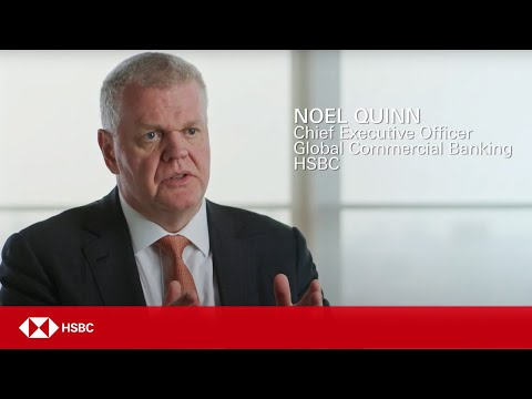 HSBC Commercial Banking | Reshaping the 21st century economy