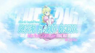 Super Mario Radio: The 2nd Flo feat. Leah Dizon (Preview Version/Cancelled Track) 1080p
