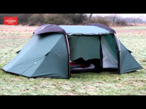Wild Country Aspect 3 tent | Cotswold Outdoor product video & Wild Country Aspect 3 tent | Cotswold Outdoor product video - YouTube