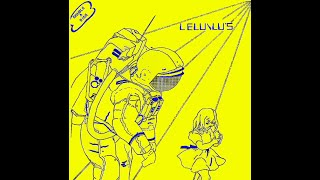 DENI (TIMEKODE) -  LOOK  DON`T TOUCH, INDIAN FIRES, SPACEMAN BASSMAN. (LELULUS COMPILATION).