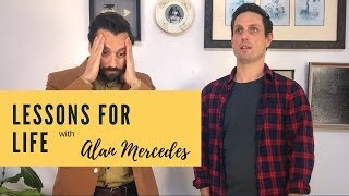 Lessons For Life with Alan Mercedes 01 - What Do You See?