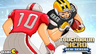 Touchdown Hero: New Season Official Gameplay