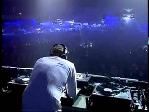 Trance Energy - The 10th Edition by Johan Gielen (Full Video 42`Min)