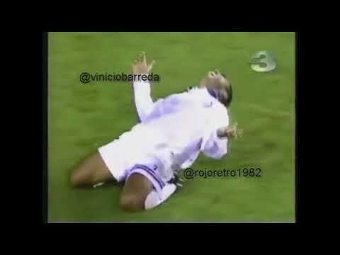 Copa Oro: Se cumplen 20 años del Guatemala 1-1 Brasil (Gol de Juan Carlos Plata)
