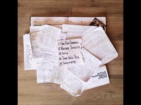 One For Sorrow EP - Paul G. Stewart