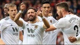 Wolves 18/19 Season - Premier League! - Parts 1 & 2
