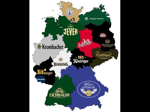 Где лучше жить в Германии