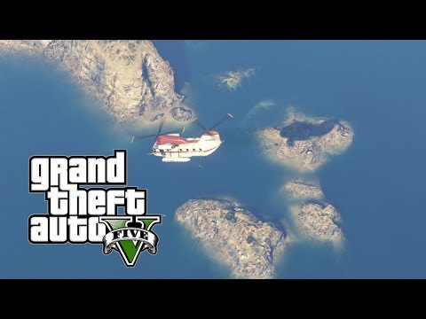 Offshore Assets | GTA NEW MISSION #4 | Gunrunning DLC With The Squad