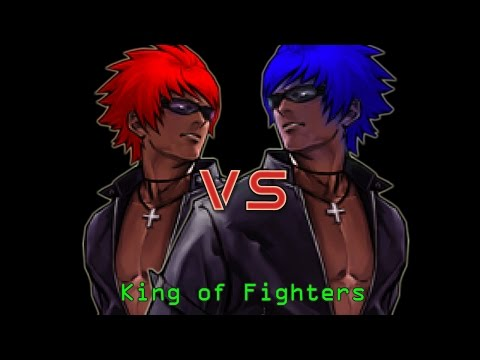 Red or Blue??? Bloo vs Bloo ツ