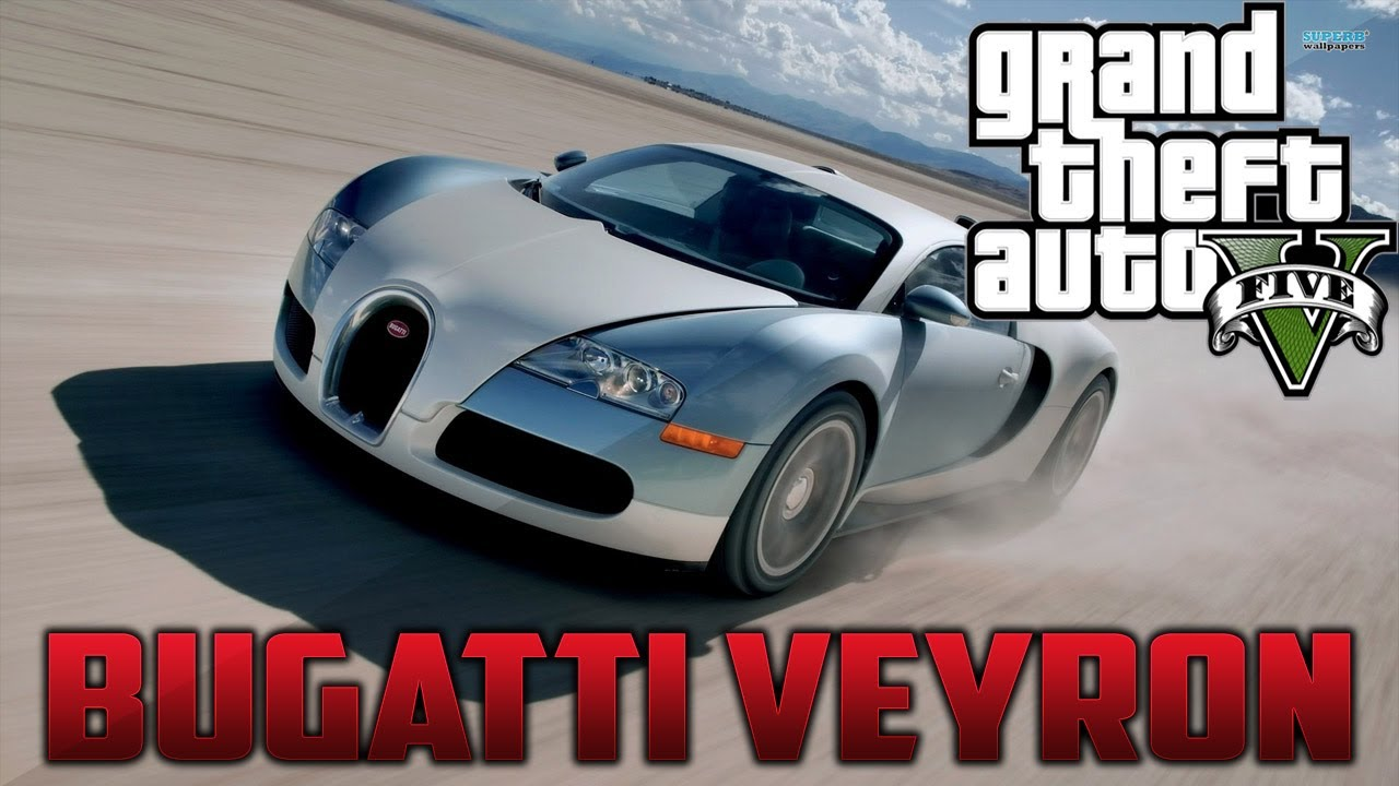 gta 5 bugatti veyron adder location secret car. Black Bedroom Furniture Sets. Home Design Ideas