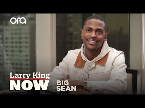 Big Sean discusses his album 'Dark Sky Paradise' | SEASON 3