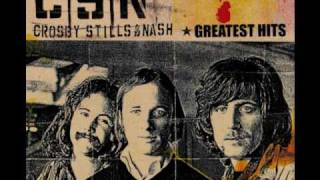 Crosby, Stills & Nash - Suite: Judy Blue Eyes (Studio Version)