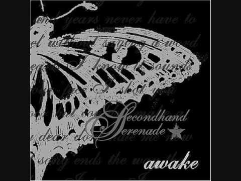 Secondhand Serenade - Half Alive