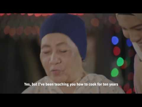   Iklan Raya 2017   RHB - Setahun Sekali