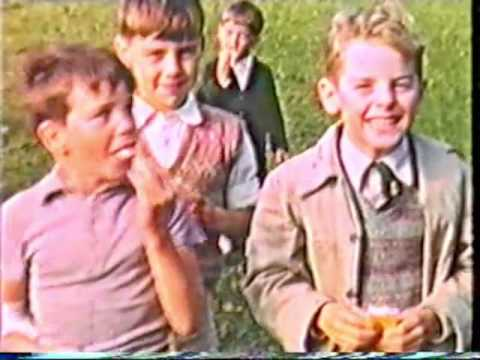 Redesdale Annual Sport Day 1956, 1960, 61, 62, 63 and 1964 (Part 1 of 11)