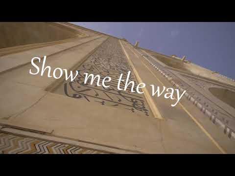 Stillness of the Mosque - Zain Bhikha [Official Video]