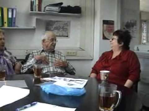 Ladino : Konversasion kon la famiya de Zaki Askenazi