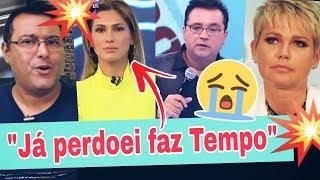 🔥 Lívia Andrade & Léo Dias, QUEM está MENTINDO? + Xuxa e Marlene Mattos JUNTAS
