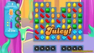 Candy Crush Soda Saga Level 929 (No boosters)