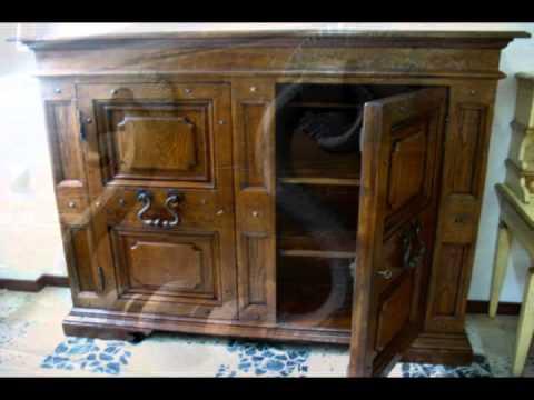 Credenza Arte Povera In Castagno : Mobili in castagno massello interno di casa smepool.com