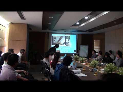"[FECON - KUMOH Ins] Seminar ""Application of Fiber Optic Sensor"""